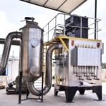 TeslaGreen BlackHOLE Waste Processing
