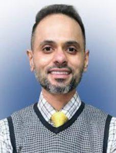 Dr. Amen Dhyllon TeslaGreen